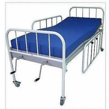 Camas Hospitalar Manual