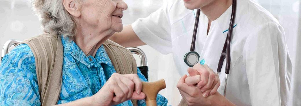 Produtos hospitalares